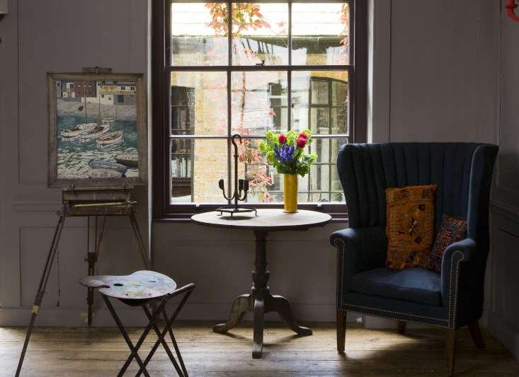 A Rarified Restaurant Mos at Blue Mountain School in London portrait 41