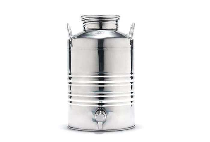 stainless-steel-fustis-drink-dispenser-Remodelista