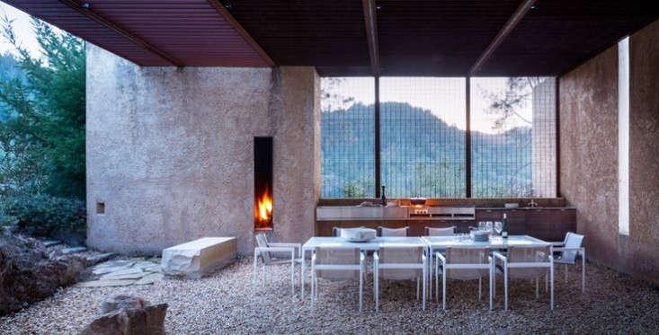 steven-harris-napa-outdoor-kitchen-remodelista