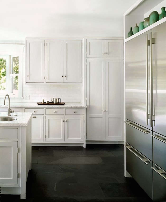 Kitchen Cabinets Height For 10 Foot Ceilings: Remodeling 101: How To Choose Your Refrigerator