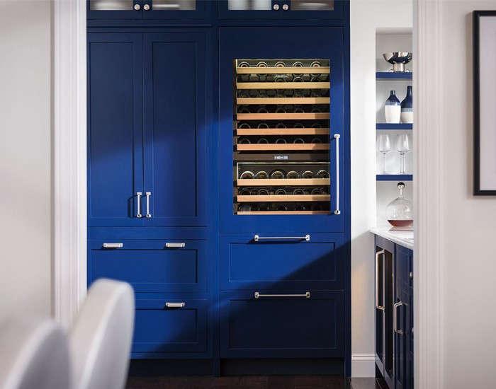 subzero-integrated-wine-storage-refrigerator-drawers-remodelista