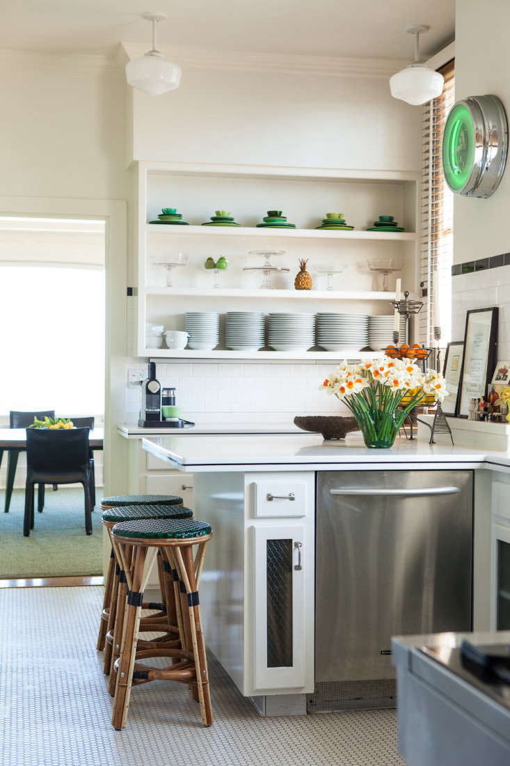 Steal This Look: Susie Tompkins Buell's San Francisco Kitchen