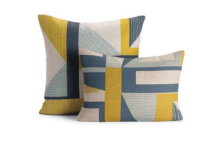 tamasyn-gambell-abstract-pillow-DWR-Remodelista
