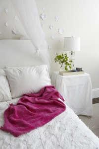 Teen Girls Bedroom/Remodelista