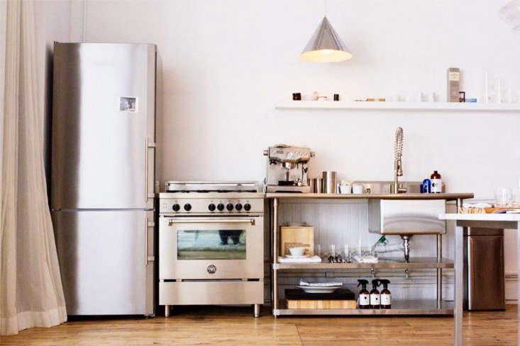 the unfitted kitchen 14 deconstructed spaces remodelista