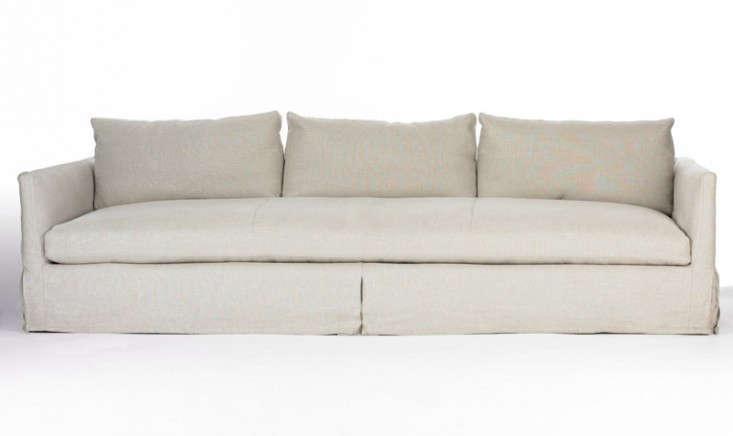 Tom Verellen Thibaut Sofa Remodelista