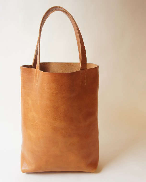 tote by Sophie Truong