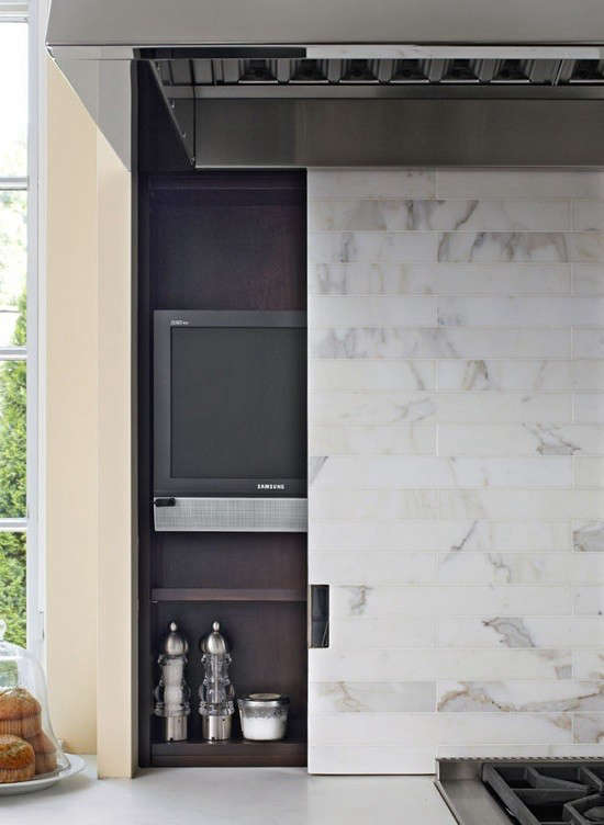 traditional-home-marble-sliding-panel