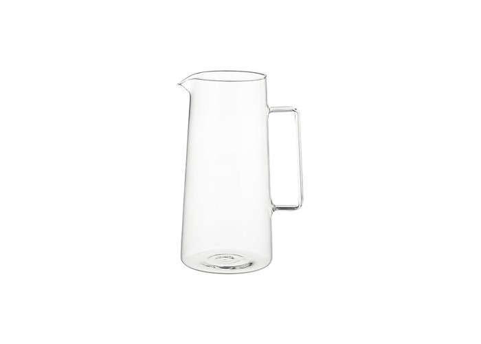 trap-pitcher-glass-cb2-remodelista
