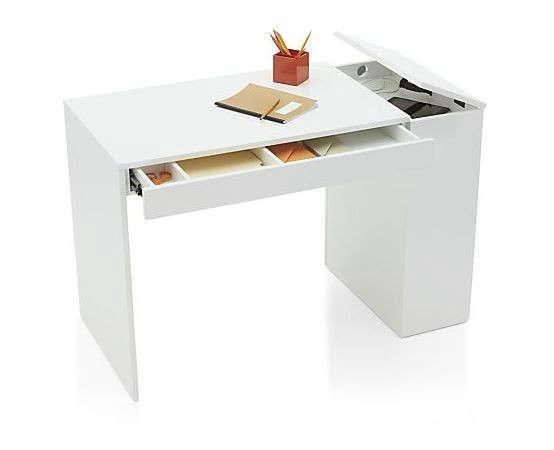 treble-white-desk-crate-barrel-remodelista