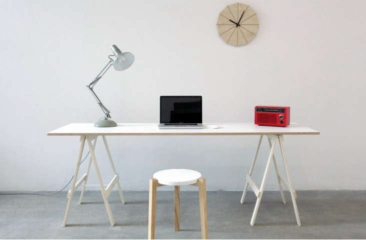 trestle-union-table-remodelista