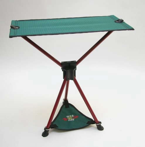 Tri Lite Folding Stool Large Remodelista