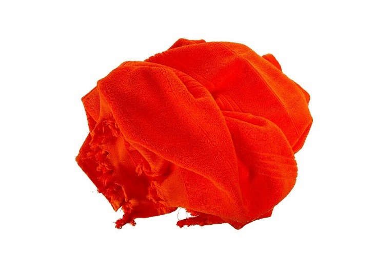 turkish-bright-orange-bath-towel-remodelista