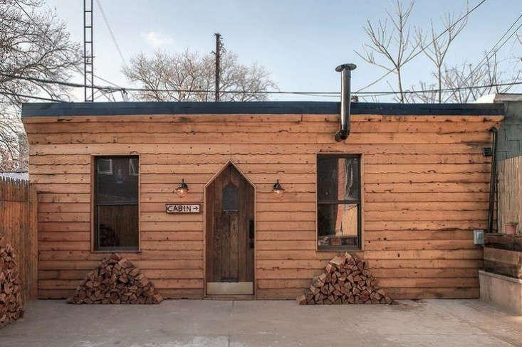 urban-cowboy-cabin-remodelista