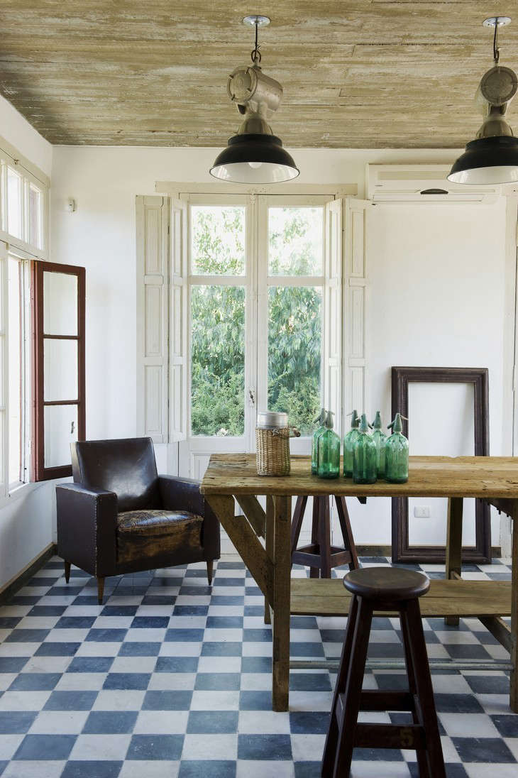 Image courtesy of Remodelista