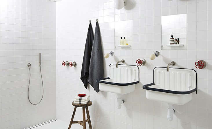 design sleuth the alape bucket sink from germany remodelista