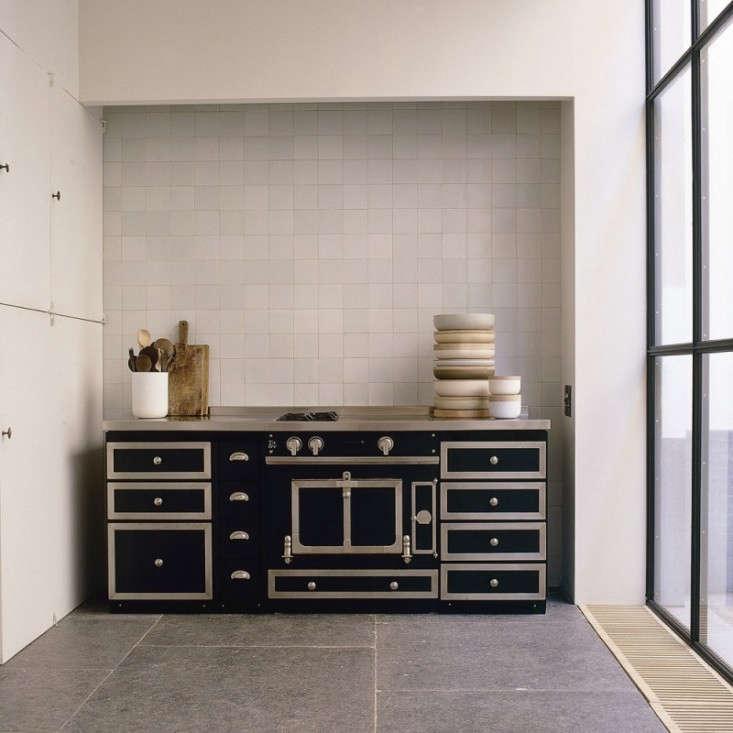 Kitchen Design Questions: 20 Questions: Julianne Moore And Vincent Van Duysen Talk Design: Remodelista