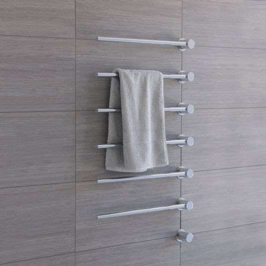 Only Towel Warmers Coupon: Remodeling 101: Towel Warmers: Remodelista