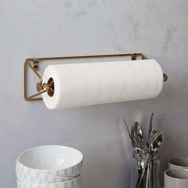 west-elm-wire-kitchen-mountable-paper-towel-holder-remodelista