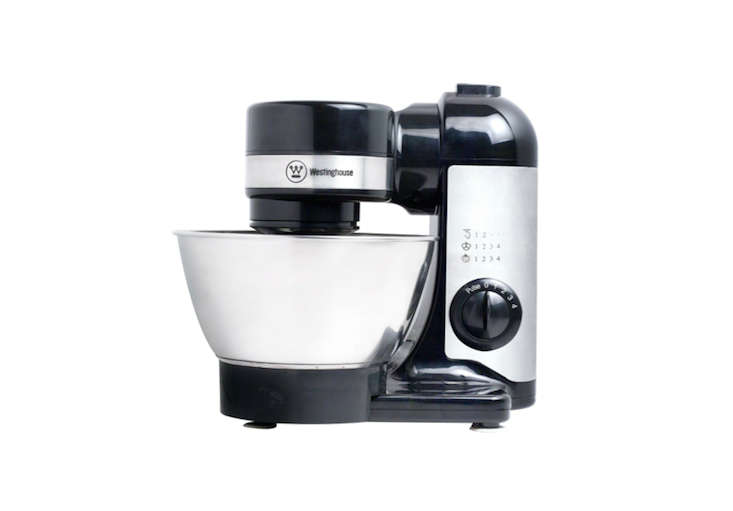 westinghouse-stand-mixer-black-remodelista