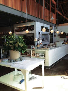 The Whale Wins Seattle Restaurant/Remodelista