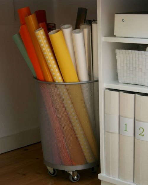 wrapping-paper-storage-bin-remodelista