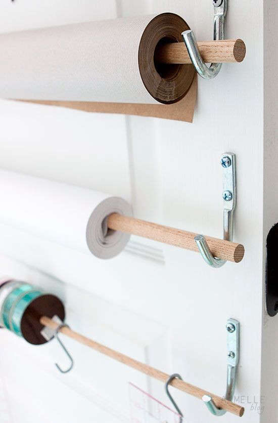 wrapping-paper-storage-diy-remodelista