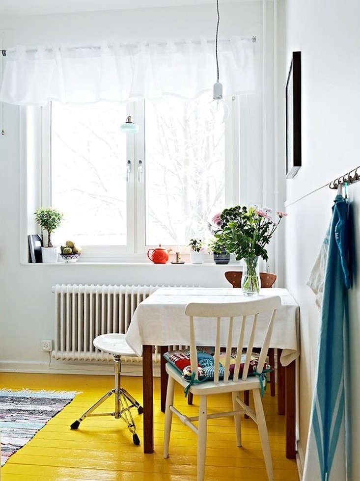 yellow-floors-swedish-apartment-stadshem-remodelista