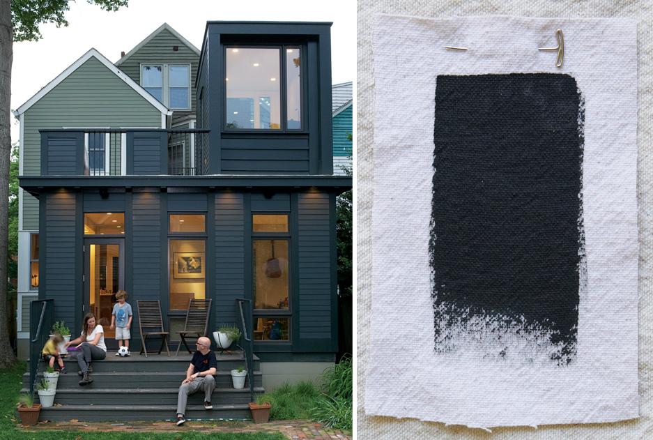 Black Magic Architects 8 Top Paint Picks Remodelista
