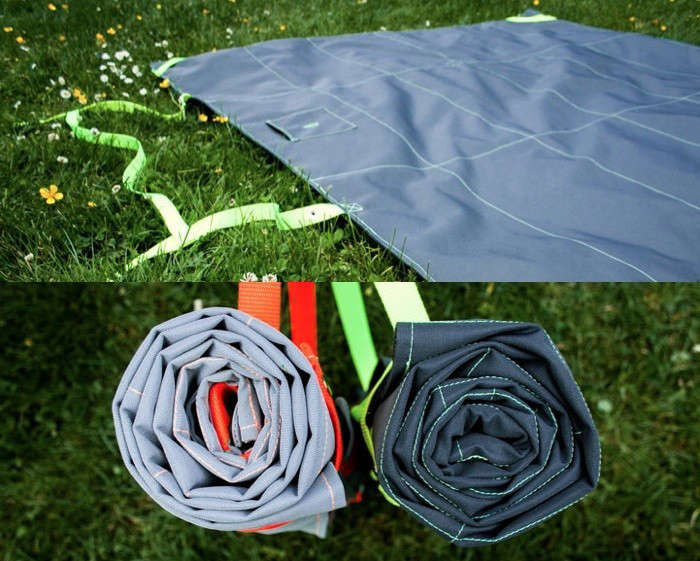 Fruitsuper-picnic-blanket