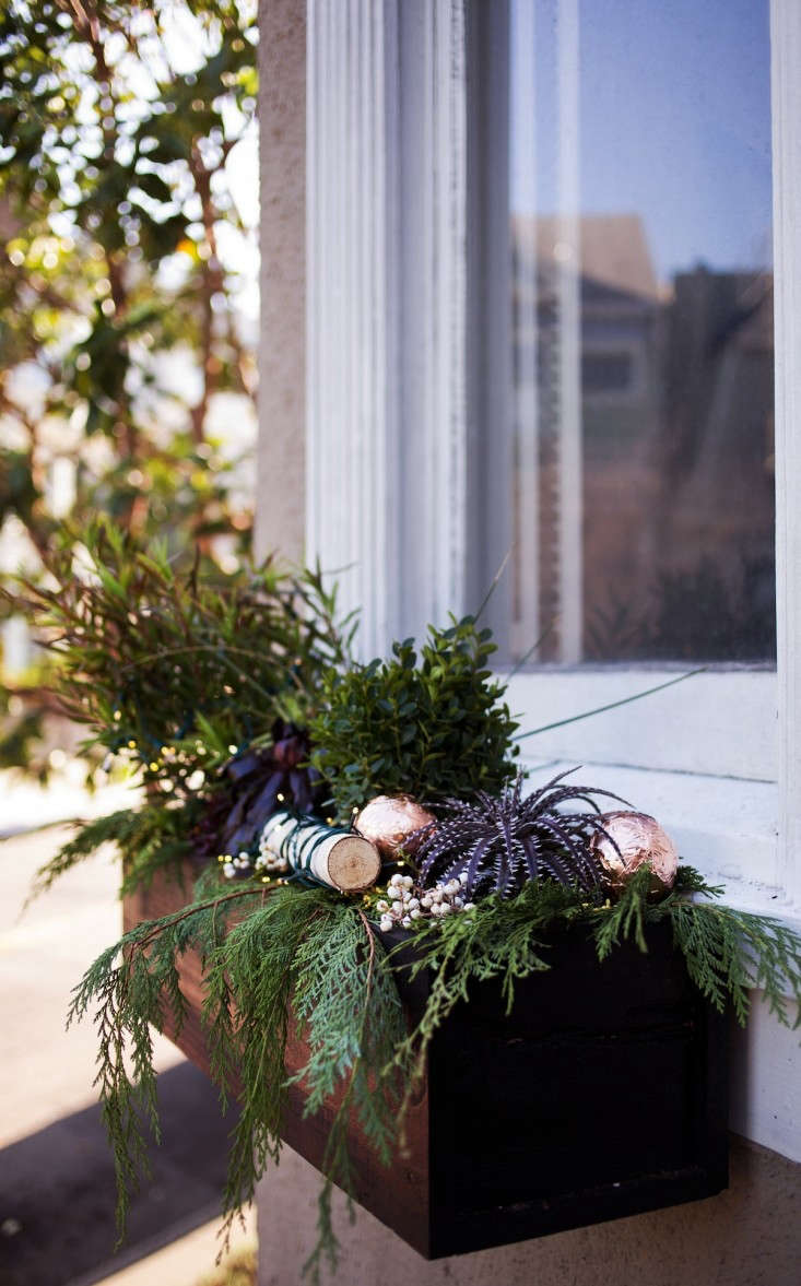 Holiday%20Window%20Boxes%20Decorated%20with%20Succulents%20and%20Cedar%2C%20Gardenista