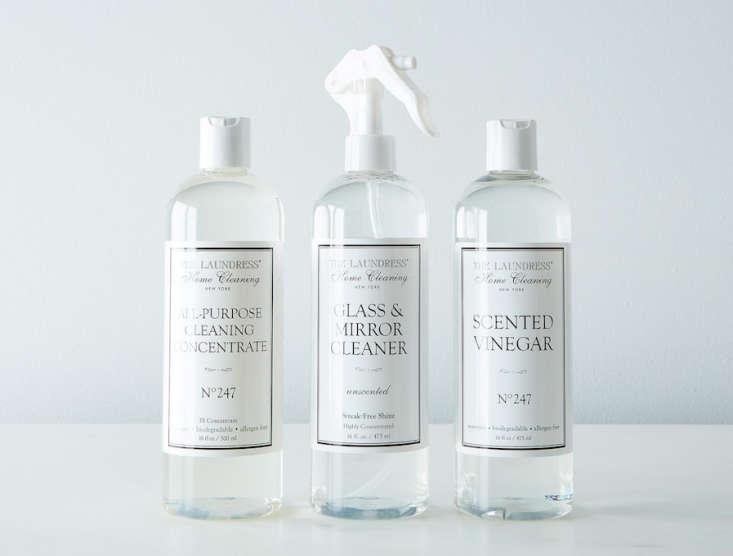 The Laundress Scented Vinegar Set