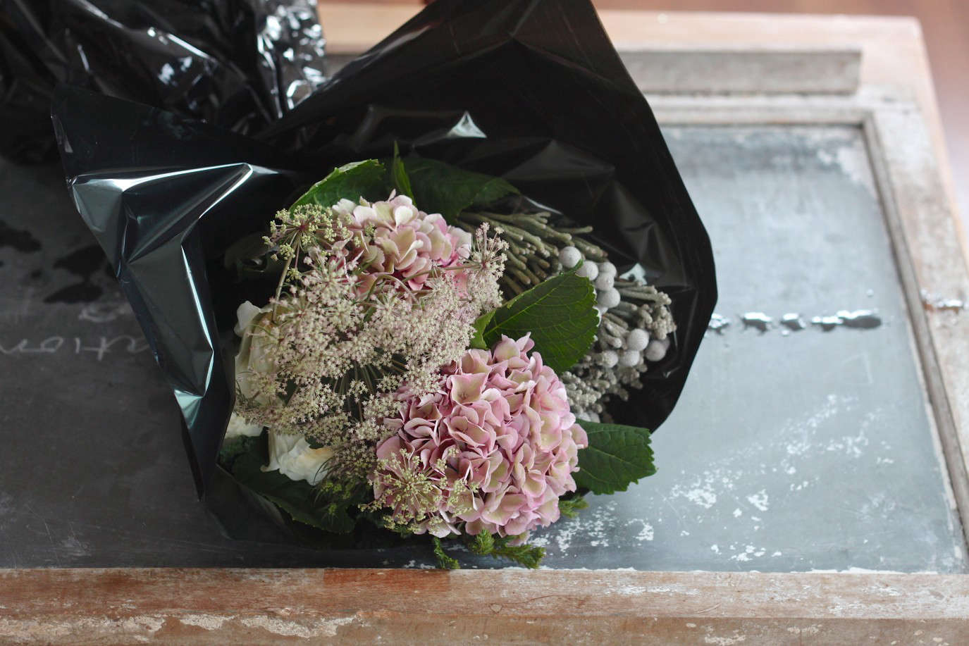 Winter%20Romance%20Bouquet%2C%20hydrangea%27s%20and%20chocolate%20queen%20annes%20lace