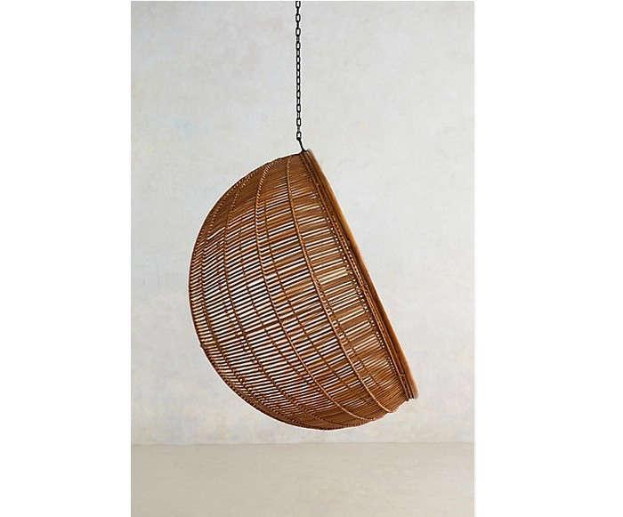 rattan-hanging-chair-anthropologie-gardenista