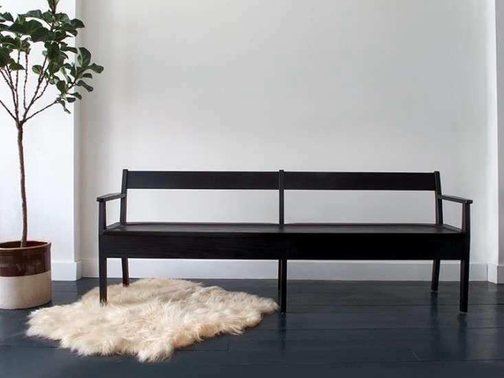 sawyer-bench-black-fern-nyc-remodelista