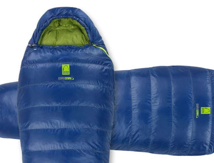 sierra-design-dridown-zissou-sleeping-bag-gear-patrol-editors-pick