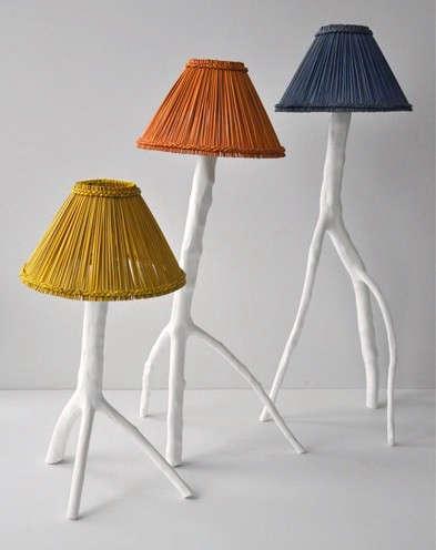 tinja-lamps