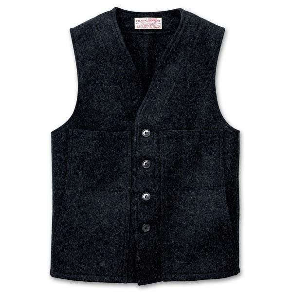 filson-gray-wool-vest