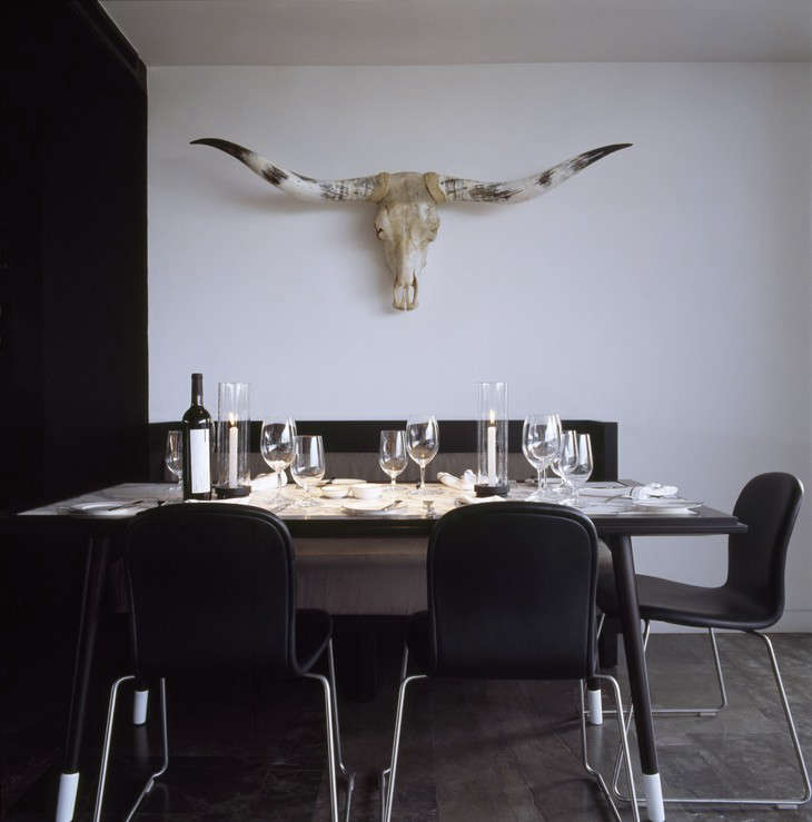 10 Favorites: Are Bullhorns The New Antlers?: Remodelista