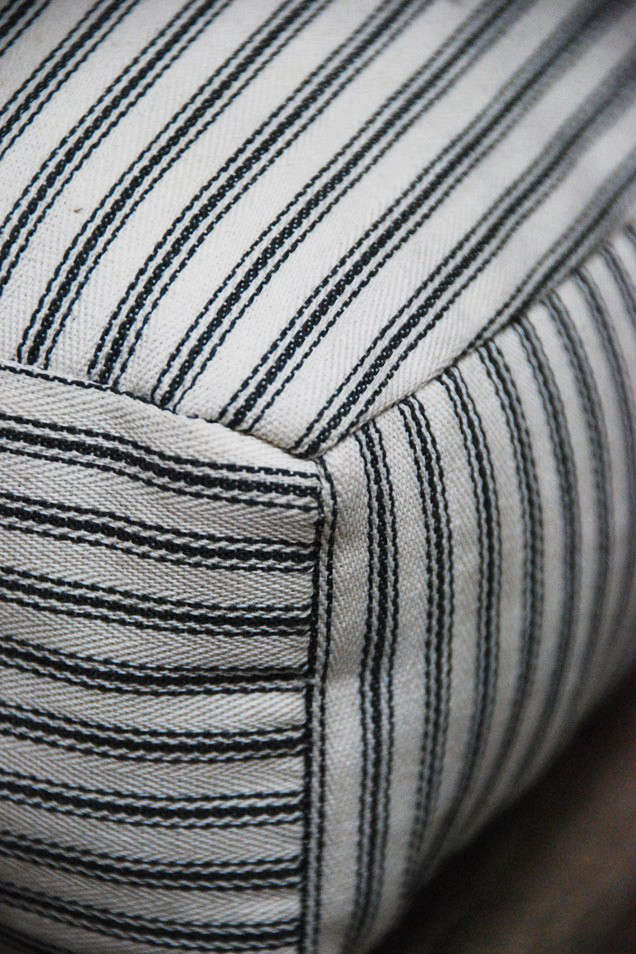 Object Lessons Mattress Ticking Fabrics Plus 5 To Buy