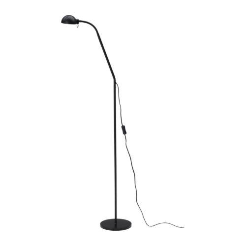 Ikea Halogen Floor Lamp: ,Lighting