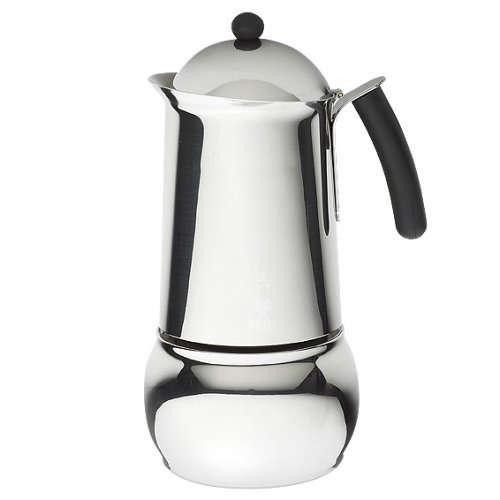 Espresso cleaner ingredients machine