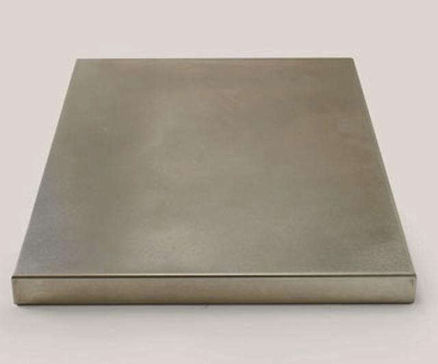 free stainless steel counter tops remodelista with stainless kitchen  countertops