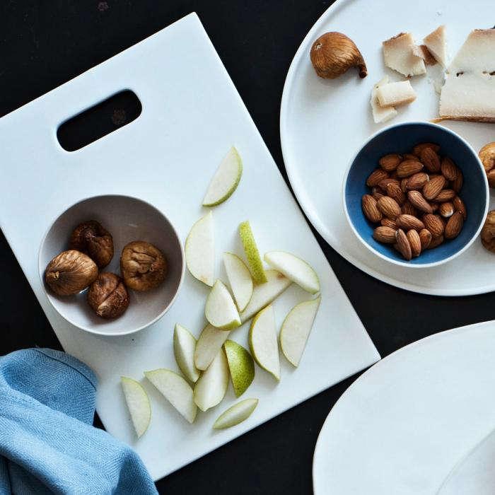 ceramic cutting board remodelista,
