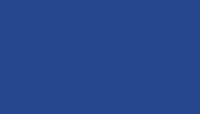 Natura Zero Voc Interior Paint Dark Royal Blue Remodelista