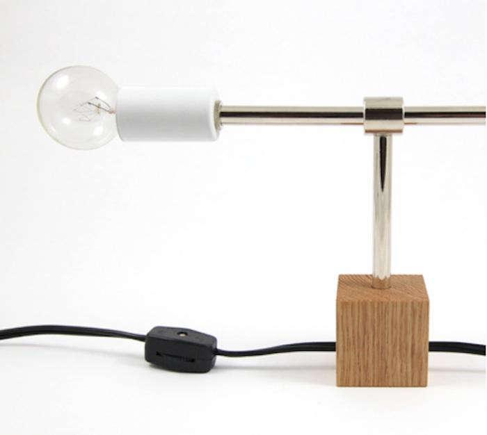 DS KIT 02 DIY Table Lamp: Remodelista