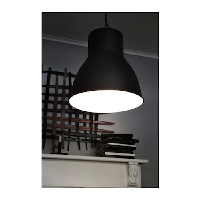 hektar pendant lamp remodelista. Black Bedroom Furniture Sets. Home Design Ideas