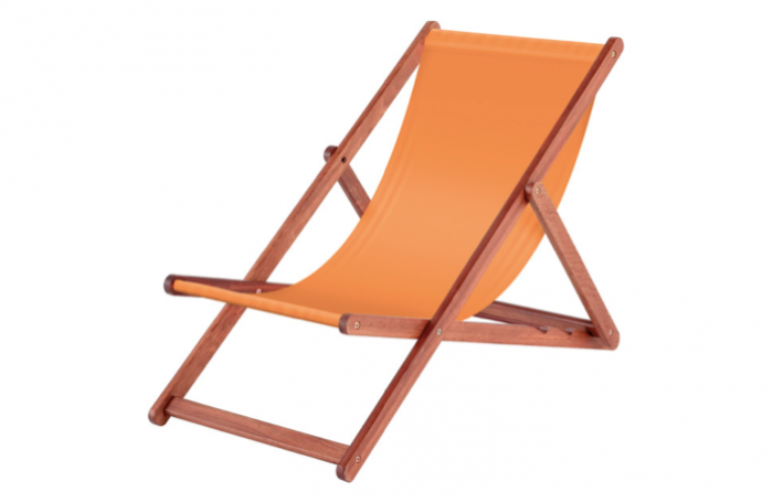 Alexander Rose FSC Karri Deck Chair Remodelista