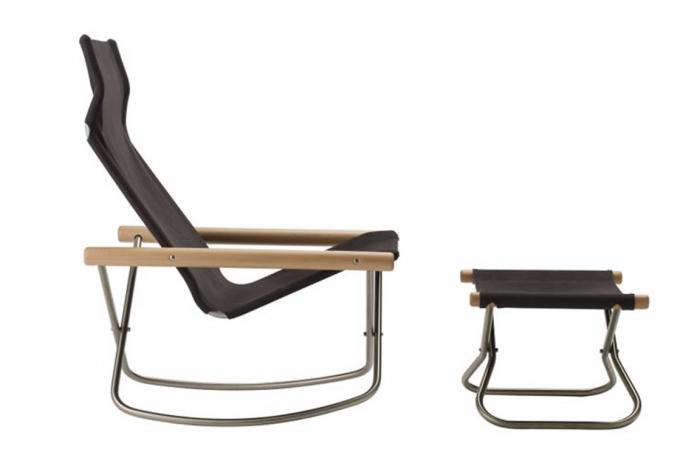 Ny Rocking Chairs: Remodelista