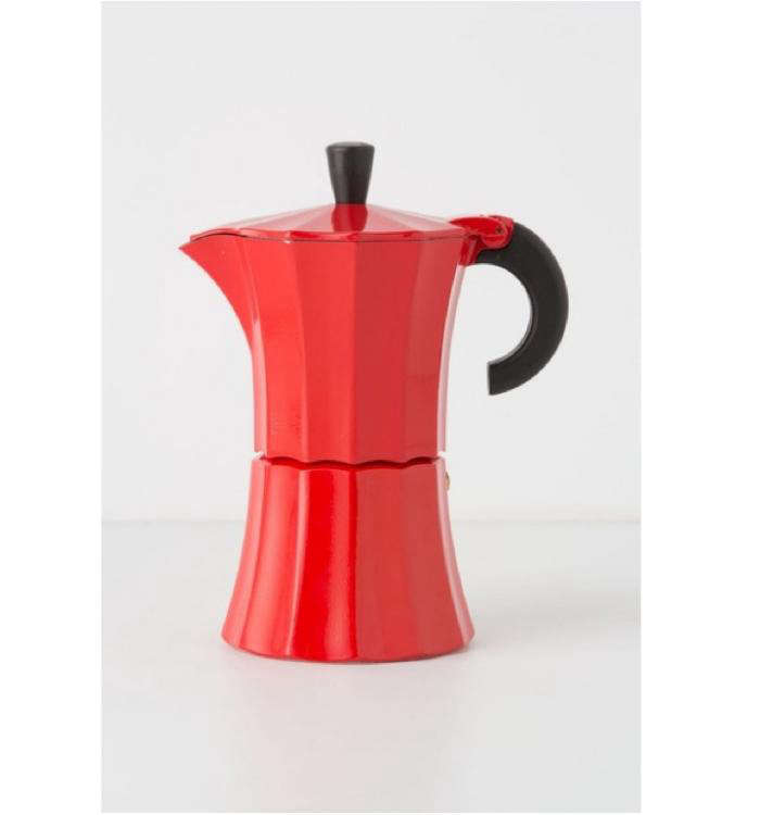 Kettle Style Coffee Maker : Color Pop Coffee Pot: Remodelista